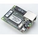 Ethernet Module, With NC-485 Network Converter