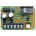 Door Access Control Power Supply Board, 12/24 Volt DC, 2.5 Ampere
