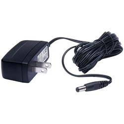 Power Supply, Plug-In, 100 to 240 Volt AC 50/60 Hertz, 0.3 Ampere Input, 12 Volt DC, 500 Milliampere Output