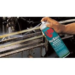 Degreaser, Presolve, Heavy Duty, Aerosol, Liquid Form, Orange Odor, 15 Ounce, 104 Deg F Flash Point, Clear Water White
