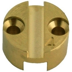 Cylinder Drive Cam, With Proper Length Cam Screw, For Arrow/Sargent Mortise Cylinder