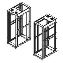 "SNE Series Rack, 42 RU, 36""D, 30""W, 10-32"