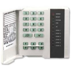 Napco Xp 400 4 Wireless Hybrid Control Zone With Rpx4 Backlit Led Keypad