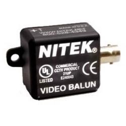 "HD Video Balun Transceiver, 1 Vpp Composite Video Monochrome/Color Input, Balanced Low Voltage Current Loop Output, 2"" Width x 0.95"" Depth x 1.3"" Height"