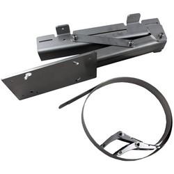 Pole Mounting Bracket, Adjustable Angle, For RLS-3060 and RLS-3060SH