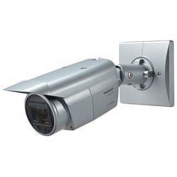 Network Camera, Standard, Weatherproof, Box, HD, ICR, HLC, Day/Night, Outdoor, H.265/H.264/JPEG, 1280 x 720 Resolution, F1.6 2.8 to 10 MM Lens, 12 Volt DC, PoE, Clear, With IR LED