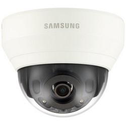 Network Camera, IR Dome, Day/Night, H.264/H.265/MJPEG, 2592 x 1520 Resolution, F2.2 Fixed Focal 3.6 MM Lens, 128 GB, 12 Volt DC, 5.43 Watt, PoE