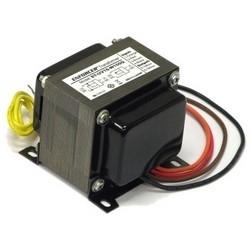 Transformer, Open Frame, Shielded Winding, 120/240 Volt AC at 50/60 Hertz Input, 16 Volt AC Output, 6.25 Ampere, 100 VA