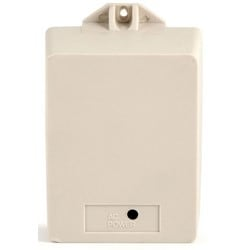 Access Control System Transformer, Plug-In, 16.5 Volt AC, 40 VA, With Ground, For SK-DCPWR/SK-MRCP/SK-ACPE Access Control Panel