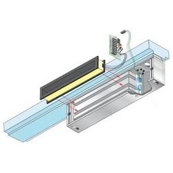 Door Magnetic Bond Sensor Module, For 1581 Series Electromagnetic Lock
