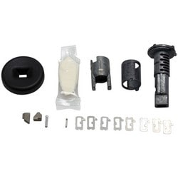 Ignition Lock Kit, For General Motors 2015 to 2018 Year Model