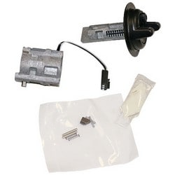 Ignition Lock Service Pack, Short Wire, Pushbutton, MRD, For General Motors, Chevrolet 2002 to 2005 Year Model