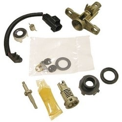 Lock Service Package, For Ford/Lincoln 2005 to 2007/2009 to 2017 Year Model