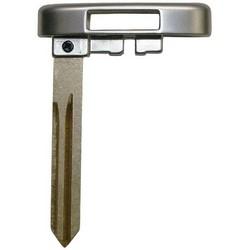 Key Blank, G0001-G3631 Key Code, Transponder, For Cadillac/Chevrolet 2009 to 2014 Year Model