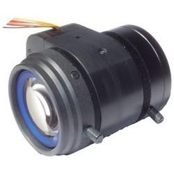 "Camera Telephoto Lens, Non-Motorized, CS Mount, Day/Night, 12.4 Megapixel Resolution, DC Auto Iris, 1/1.7 to 1/2.5"" Sensor Format, 12 to 50 MM Focal Length, 64 MM Length"