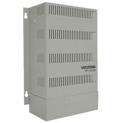 12 Amp, 24 Vdc, Filtered, Wall Mount Power Supply