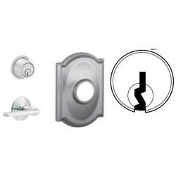 "Door Exit Device Mounting Screw, Phillips Head, #10-24 TPI x 3/4"", For 98/9927/2227 Series Door Exit Device, 10 each per Pack"