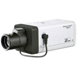 Network Camera, Box, Full HD, DWDR, DNR, Day/Night, H.264/MJPEG, 5 Megapixel, 2592 x 1944 Resolution, 24 Volt AC/12 Volt DC, PoE, Without Lens