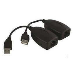 USB EXTENDER OVER CAT5E/6     200FT (PAIR)