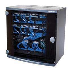Boîtier de gestion des câbles Mighty Mo Telecom