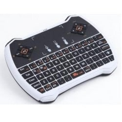 MINI KEYBOARD AND CURSOR      CONTROL