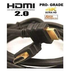 HDMI 2.0V W/ETHERNET, CUL,    1#, 30AWG, 1F