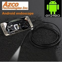 ANDROID ENDOSCOPE - 11FT