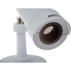 Thermal Network Camera, 208x156, 4mm, 8.3FPS, H.264