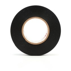 3M Temflex Vinyl Electrical Tape 1700, 1 in. x 66 ft.