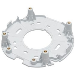 Camera Mounting Bracket, Indoor, For P32 Series Fixed Dome Camera, 4 each per Pack