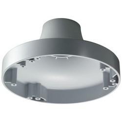 "Network Camera Pendant Kit, 7.05"" Diameter x 3.66"" Height, Die-Cast Aluminum Cap/Pipe Adapter, For VB-H43/M42, VB-H630VE/H630D, VB-M620VE/M620D Network Camera"