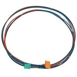 Fire Alarm Cable, 150 CM Length, For Connect BCM-0000-B Battery Controller Module to UPS Power Supply