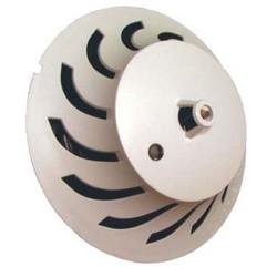 Analog Heat Detector Head, Fixed/ROR