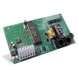 Security System Control Panel Data Interface Module, 4-Module, For PC4020 Control Panel