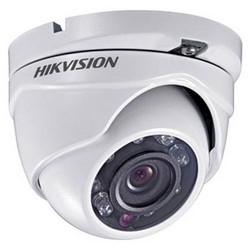 Analog Camera, Turret, Dome, IR, Outdoor, Day/Night, NTSC/PAL, 720 TVL Resolution, 2.8 MM Lens, 20 Meter Range, 12 Volt DC, 1.5 Watt