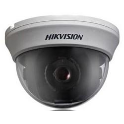 Analog Camera, Dome, HDR, Indoor, Day/Night, NTSC/PAL, 1.3 Megapixel Resolution, 2.8 MM Lens, 12 Volt DC, 1 Watt