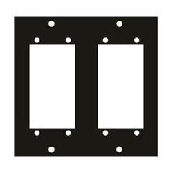 UCP Module, Two EDAC/ELCO 90 Pin Punchouts