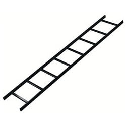 "Cable Ladder, 6 ft., 12""W, 12 pc."