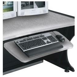 LD Series Keyboard Shelf, PS