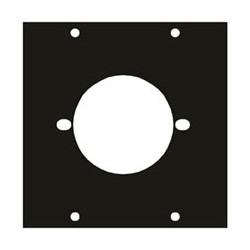 UCP Module, 2 Bolt Twistlock Punchout
