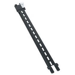 """Lever Lock, Vertical Din Rail, 17.1""""H, 4 Pc."""