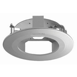 Camera Mounting Bracket, Ceiling Mount, Embedded, For WV-CF284/WVCF294 Fixed Dome Camera