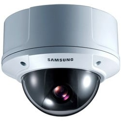 "Analog Camera, Dome, Day/Night, Color, High Resolution, Anti-Vandal, 1/3"" Super HAD IT CCD, 2.5 to 6 MM Lens, 600 TVL, 768 x 494 NTSC/752 x 582 PAL Resolution, 12/24 Volt AC/DC"