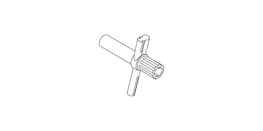 Door Lock Installation Tool, For Interchangeable Core