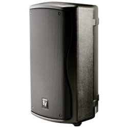 "200 W 8"" 2-way Weatherized Speaker System with Hi-Frequency Compression Driver"