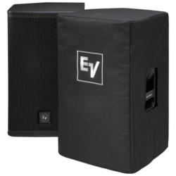 Padded Cover for ELX112/P - EV Logo