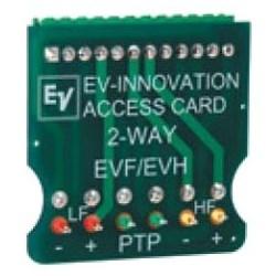 EV Innovation Access Card