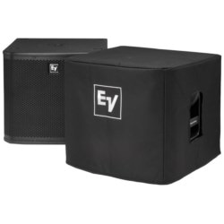 Padded Cover for ZXA1-SUB - EV Logo