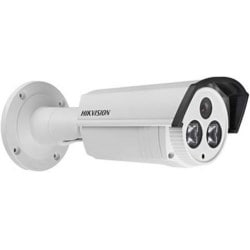 IP Camera, Outdoor Bullet, 3 MP/1080p, H264, 6 mm, Day/Night, EXIR (50 m), IP66, PoE/12 V DC