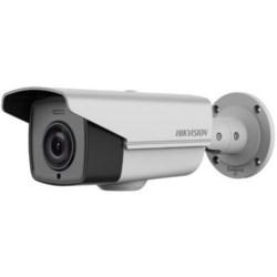 Outdoor Bullet Camera, 3 MP HD-TVI, EXIR, Motorized 2.8-12 mm Vari-focal Lens